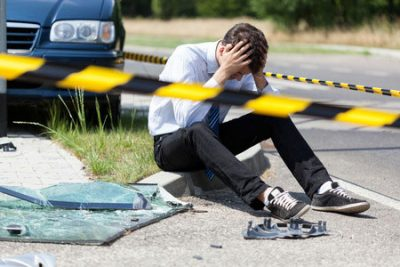 Careless Driving and Accident Offences